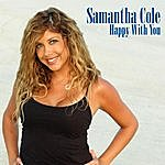 Samantha Cole Happy With You (Re-Recorded / Remastered)