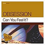 Obsession Almighty Presents: Can You Feel It? (10-Track Maxi-Single)