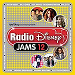 Cover Art: Radio Disney Jams 12