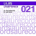 The Lilas Underspace - Remixes