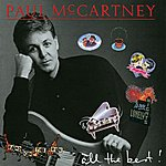 Paul McCartney All The Best (US Version)