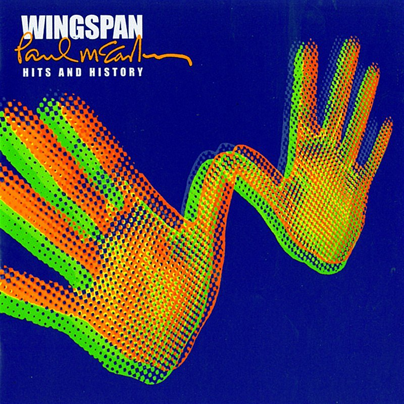 Cover Art: Wingspan (US Version)
