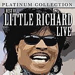 Little Richard Best Of Little Richard Live