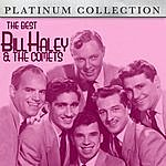 Bill Haley & His Comets Best Of Bill Haley & The Comets