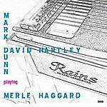 David Hartley Playing Haggard