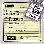 EMF Bbc In Concert (29th August 1992)