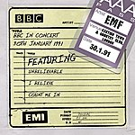 EMF Bbc In Concert (30th January 1991)
