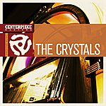 The Crystals He's A Rebel (Single)