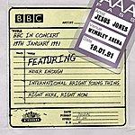 Jesus Jones Bbc In Concert (19th January 1991)