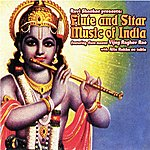 Ravi Shankar Flute And Suitar Music Of India
