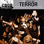 Terror Cbgb Omfug Masters:live, June 10, 2004 - The Bowery Collection