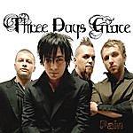 Three Days Grace Pain (+ Acoustic)(3-Track Maxi-Single)