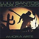Lulu Santos Amor A Arte