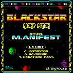 Richy Pitch Black Star (Feat. M.anifest)