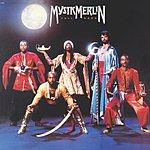 Mystic Merlin Full Moon