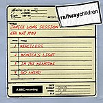 The Railway Children Janice Long Session (6th May 1987)