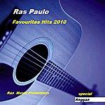 Ras Paulo Favourites Hits 2010