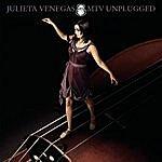 Julieta Venegas MTV Unplugged: Julieta Venegas