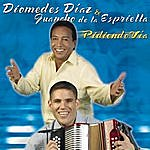 Diomedes Diaz Pidiendo Via