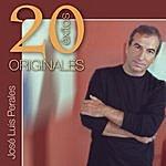 José Luis Perales Originales (20 Exitos)