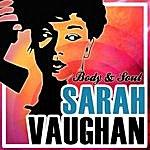 Sarah Vaughan Body & Soul