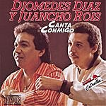Diomedes Diaz Canta Conmigo