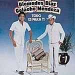 Diomedes Diaz Todo Es Para Ti