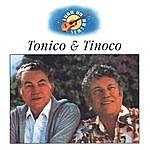 Tonico E Tinoco Luar Do Sertão - Tonico & Tinoco