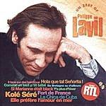 Philippe Lavil Un Zest Of (Best Of)