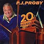 P.J. Proby 20th Century Hits