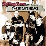 Three Days Grace Rolling Stone Original (Ep)