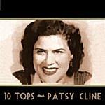 Patsy Cline 10 Tops: Patsy Cline