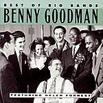 Benny Goodman & His Orchestra Best Of The Big Bands