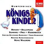 Helen Donath Humperdinck: Königskinder
