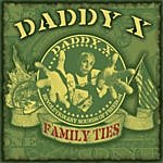 Daddy X Family Ties