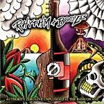 Authority Zero Rhythm And Booze