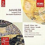 Klaus Tennstedt Mahler : Des Knaben Wunderhorn/Symphony No.8