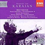 Alexis Weissenberg Piano Concerto 4/Triple Concerto