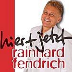 Rainhard Fendrich Hier + Jetzt