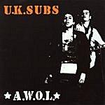 UK Subs A.w.o.l.