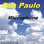 Ras Paulo Microphone