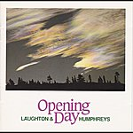 Stuart Laughton Opening Day