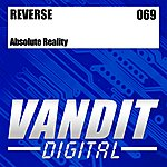 Reverse Absolute Reality (From Vandit)(3-Track Maxi-Single)