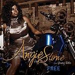 Angie Stone Free (International Version)(2-Track Single)