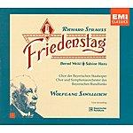 Wolfgang Sawallisch Richard Strauss: Friedenstag Op.81