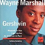 Wayne Marshall Rhapsody In Blue/I Got Rhythm/An American In Paris