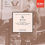 Edward Elgar Elgar Cello Concerto And Concert Overtures