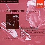 Otto Klemperer Bruckner: Symphony No.7 Gavotte