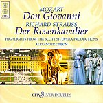 Sir Alexander Gibson Don Giovanni/Rosenkavalier