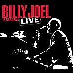 Billy Joel 12 Gardens Live